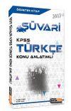 2017 KPSS Süvari Türkçe Konu Anlatımlı