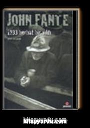 1933 Berbat Bir Yıldı