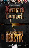 Heretik 3 & Kutsal Kase'nin Peşinde (Cep Boy)