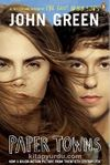 Paper Towns - Movie Tie In