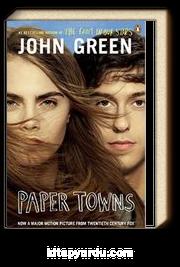 Paper Towns - Movie Tie In