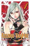 Rosario and Vampire - Sezon 2 /Cilt 1