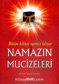 Namazın Mucizeleri (Cep Boy) - Rauf Pehlivan pdf epub