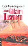 Yeni Gülzar-ı Haseneyn & Kerbela Vak'ası