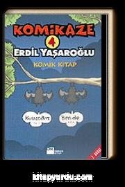 Komikaze 4 / Komik Kitap