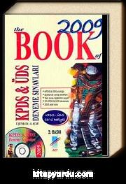 The Book of KPDS & ÜDS Deneme Sınavları 2009