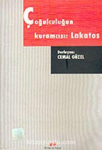 Çoğulculuğun Kuramcısı: Lakatos -  pdf epub