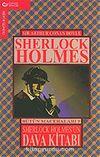 Sherlock Holmes'ün Dava Kitabı
