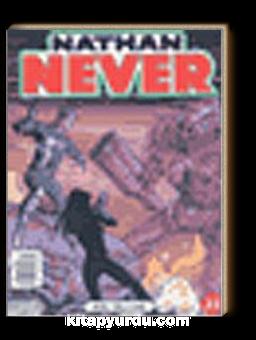 Nathan Never 22: Kirli Bulvar