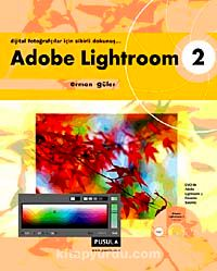 Adobe Lightroom 2+ CD