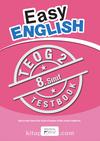 Easy English TEOG 2 Test Book