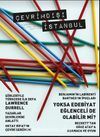 Çevrimdışı İstanbul İki Aylık Edebiyat Dergisi Sayı:5 Ocak-Şubat-Mart 2017