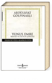 Yunus Emre (Ciltli)