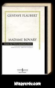 Madame Bovary (Ciltsiz)
