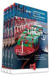 2017 ÖABT Liman Sosyal Bilgiler Öğretmenliği Konu Anlatımı Modüler Set (4 Kitap)
