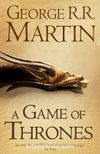 A Game of Thrones / Book 1