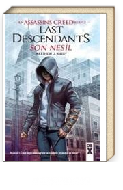 Assassin's Creed Series / Son Nesil (Ciltli)