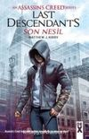 Assassin's Creed Series / Son Nesil (Karton Kapak)