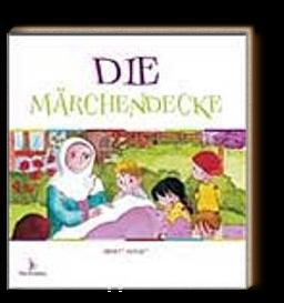 Dıe Marchendecke (Almanca)