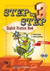 3. Sınıf Step By Step English Practice Book+Active Book+Cd İlaveli