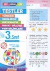 3. Sınıf Test Çek-Kopar-Çöz