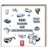 Raki: Modern And Unconventional