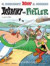 Asteriks ve Piktler