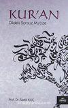 Kur'an Dildeki Sonsuz Mucize