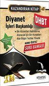 2014 DHBT Diyanet İşleri Başkanlığı Konu Özetli Soru Bankası - Kazandıran Kitap / Ortaöğretim Mezunları İçin