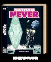 Nathan Never 16 / Buzdan Kadın - Özgürlüğe Doğru - Sessizlik Perdesi