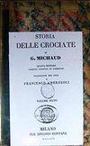 Storia Delle Crociate (6-C-8)
