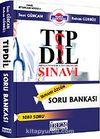 Tıp Dil Soru Bankası / Tıp Dil Kitaplar Serisi 2