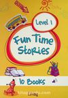 Fun Times Stories - Level 1 / 10'lu Hikaye Seti