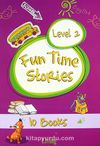Fun Times Stories - Level 2 / 10'lu Hikaye Seti