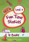 Fun Times Stories - Level 3 / 10'lu Hikaye Seti