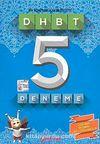 2014 DHBT 5 Deneme