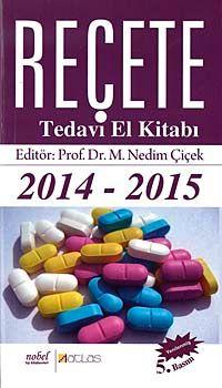 Reçete & Tedavi El Kitabı (2014-2015)