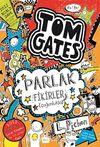Tom Gates 4 / Parlak Fikirler (çoğunlukla)
