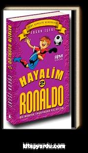 Hayalim Ronaldo 2 & Bir Manyak Tarafından Kaçırıldım
