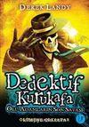Dedektif Kurukafa / Ölü Adamların Son Savaşı (Ciltli)