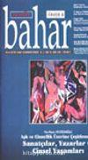 Sayı:32 Ekim 2000 / Berfin Bahar/Aylık Kültür, Sanat ve Edebiyat Dergisi