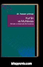Kur'an ve Muhtevası & Tematik ve Sistematik Bir İnceleme