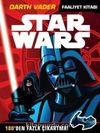 Disney Starwars Darth Vader Faaliyet Kitabı