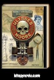 Hayali Denizlerin Korsanları / Ulysses Moore 15