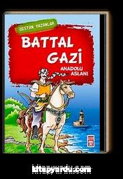 Battal Gazi & Anadolu Aslanı