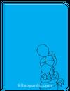 Limon ile Zeytin Defter (Mavi)