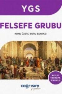 YGS Felsefe Grubu Konu Özetli Soru Bankası - Kollektif pdf epub