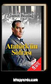 Atatürk'ün Sofrası (Cep Boy)