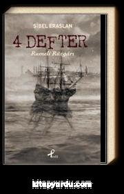 4 Defter & Rumeli Rüzgarı