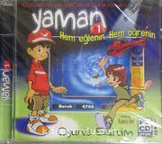Yaman 1 (Cd)